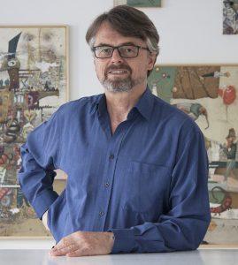 Galerien: Portrait Axel Schöber