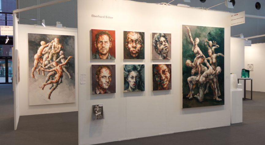 Eberhard Bitter · One Artist Show 2020